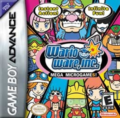 Game Boy Advance Girl Gamer Lucy